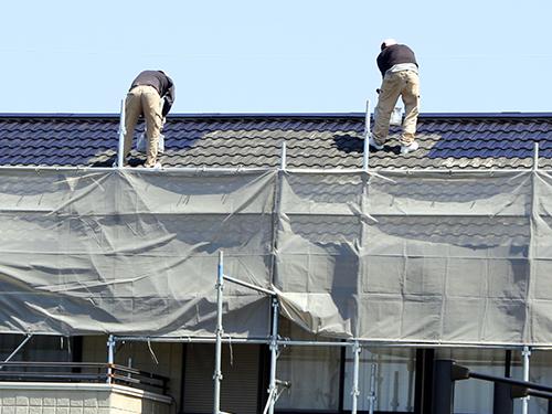 塗装 屋根 屋根塗装で失敗しないための知識と方法